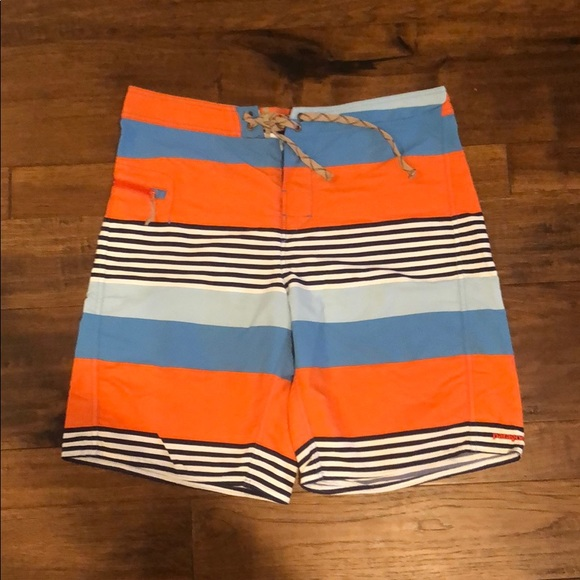 Patagonia Other - Patagonia Board Shorts